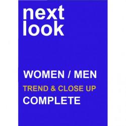 NEXT LOOK WOMEN + MEN TREND...