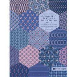 GEOMETRIC TEXTURES FOR...