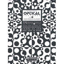 OPTICAL TEXTURES VOL. 1 +DVD