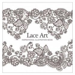 LACE ART INSPIRATIONAL...