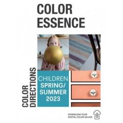 COLOR ESSENCE CHILDREN SS 2023