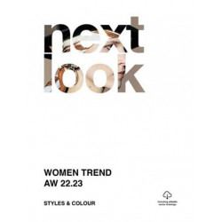 NEXT LOOK WOMEN TREND AW 22-23