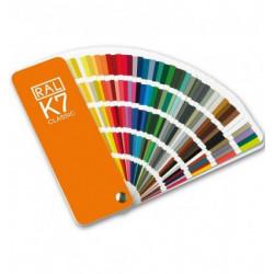 Ral Classic K7 - Colour fan...