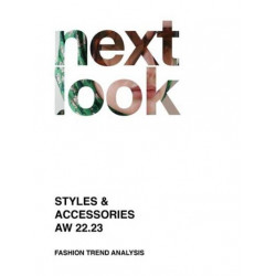 NEXT LOOK FASHION TRENDS...