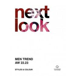 NEXT LOOK MEN TREND AW 22-23