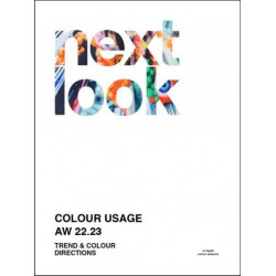 NEXT LOOK COLOUR USAGE AW...