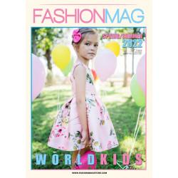 Fashion Mag Kids SS 2022