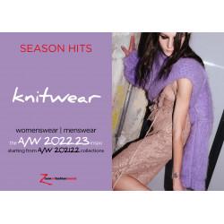 Season Hits Knitwear Winter...