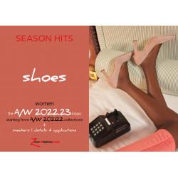 Season Hits Shoes Winter...