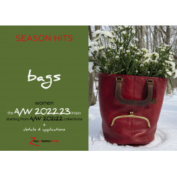 Season Hits Bags Winter...