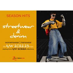 SEASON HITS STREETWEAR &...