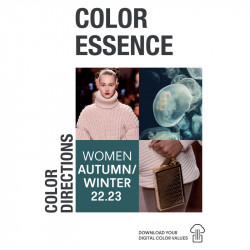 COLOR ESSENCE WOMAN AW 22-23