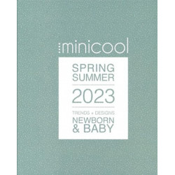 MINICOOL NEWBORN & BABY SS...
